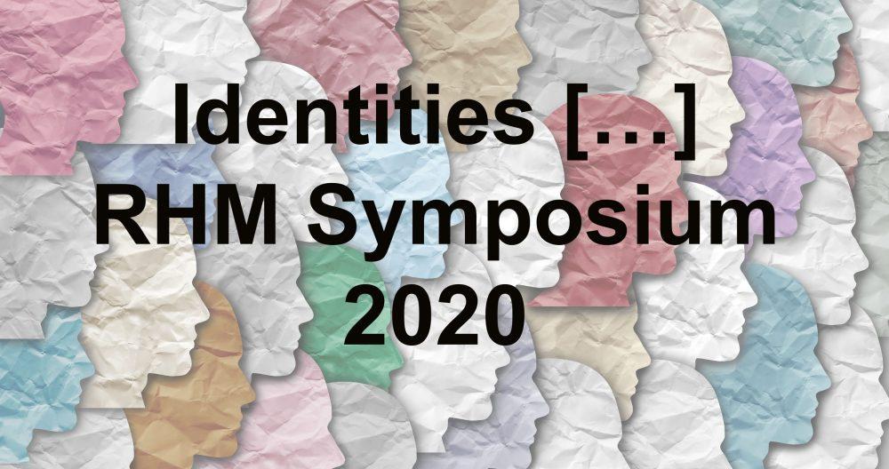 2020 Rhetoric of Health and Medicine Symposium